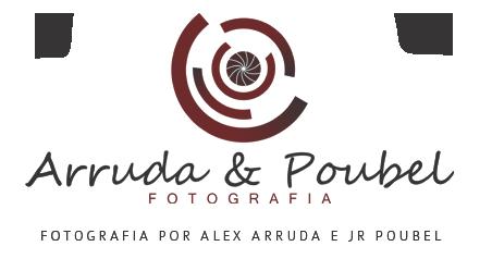 Arruda & Poubel Fotografia logo